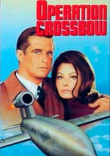 Operación Crossbow (1965 - Operation Crossbow)