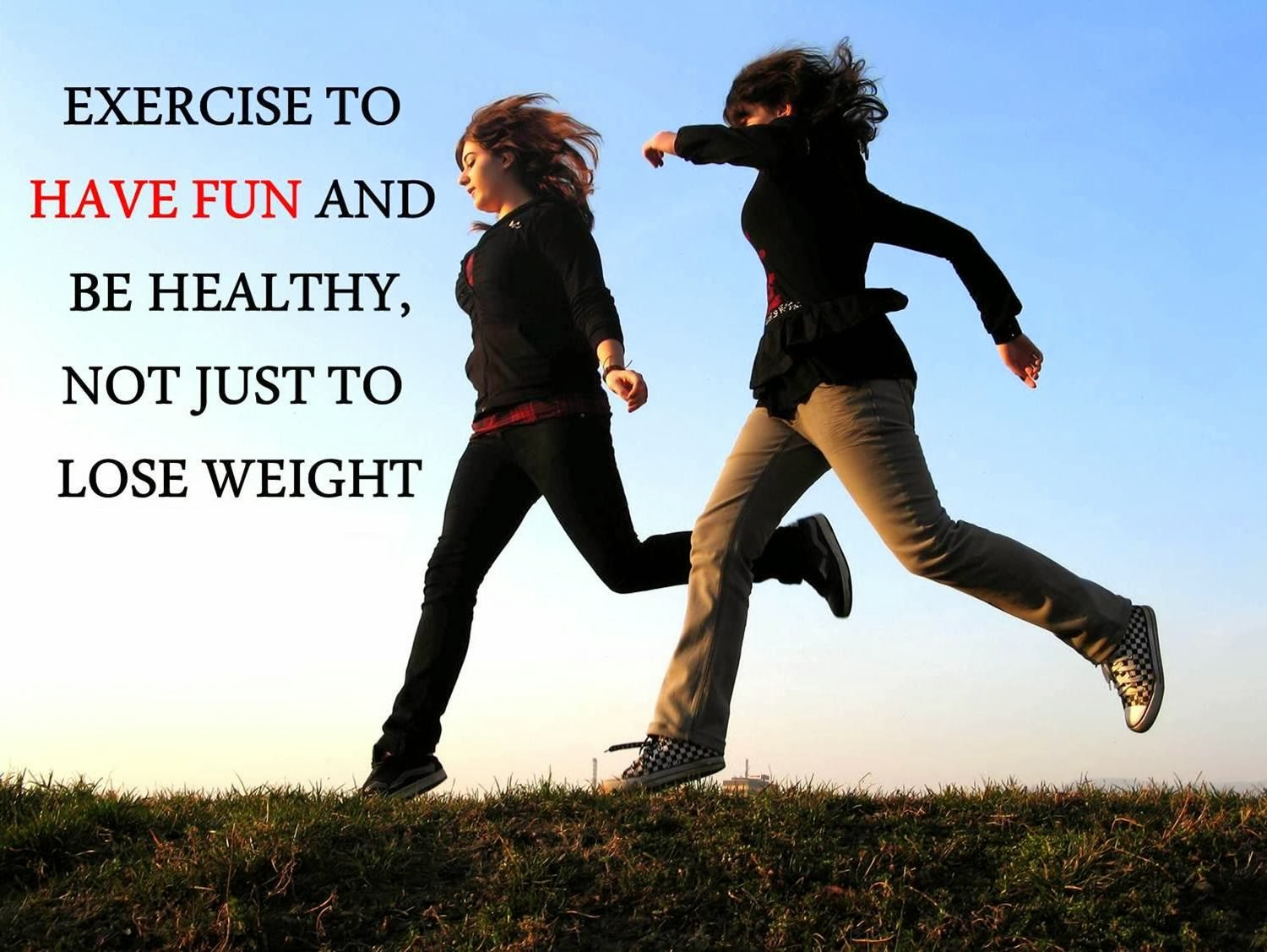 Daily Health News: Exercise