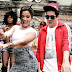 Clipe de 'Blecaute ' do Jota Quest + Anitta + Nile Rodgers