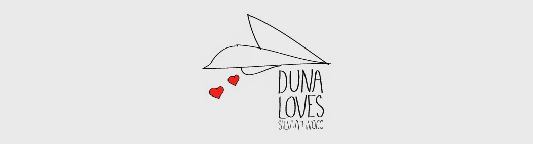 -Duna Loves-