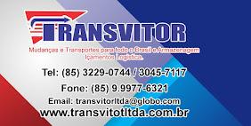 TRANSVITOR TRANSPORTADORATRANSVITOR TRANSPORTADORA