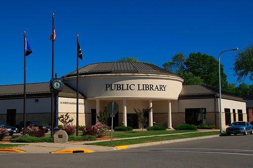 Litchfield Public Library