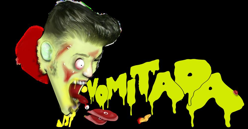 Vomitada