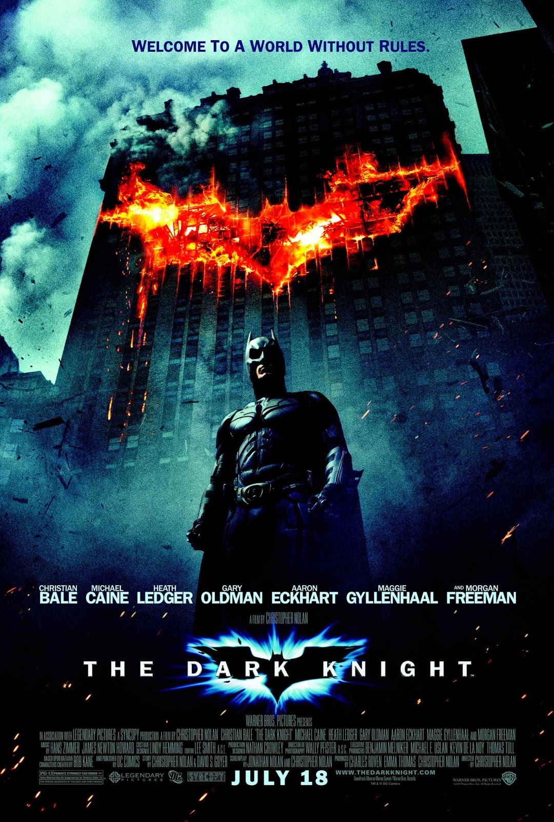 Batman On Film Batman V Superman