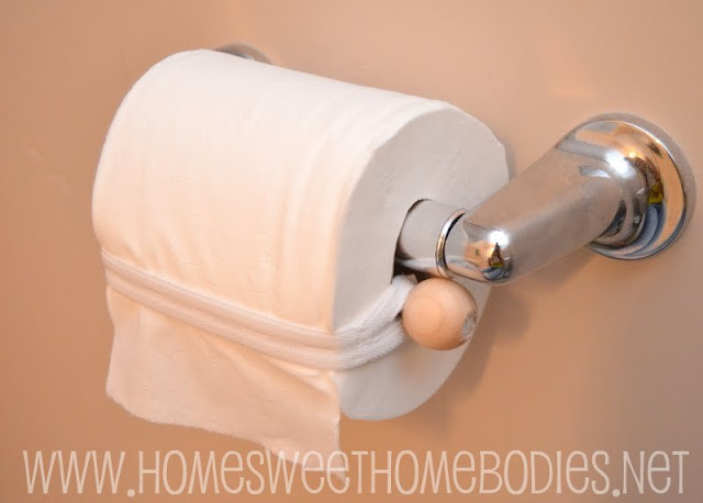Toilet paper roll saver home sweet homebodies Kids toilet paper holder