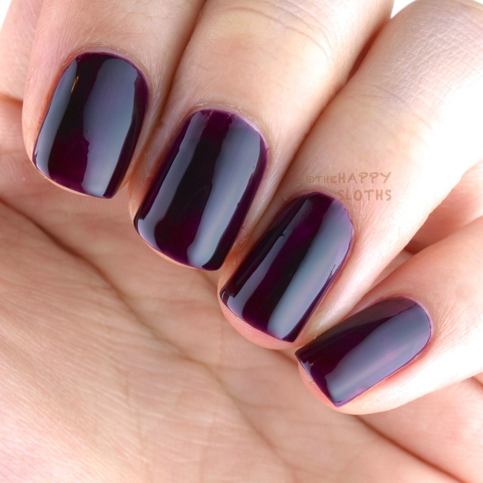 OPI Color Paints Blendable Nail Lacquer Collection: Review and ...