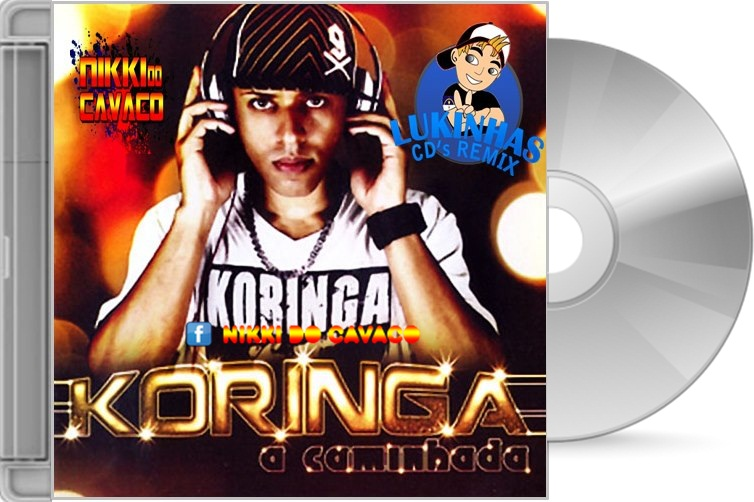 MC Koringa   A Caminhada 2013