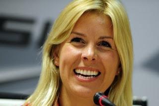 Maria De Villota, F1 Marussia Crash, De Villota Crash