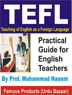 teaching english as a foreign language essay Teaching english as a foreign language is a general issue and researchers investigate problems in all aspects of teaching process.