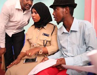 haweenka somali