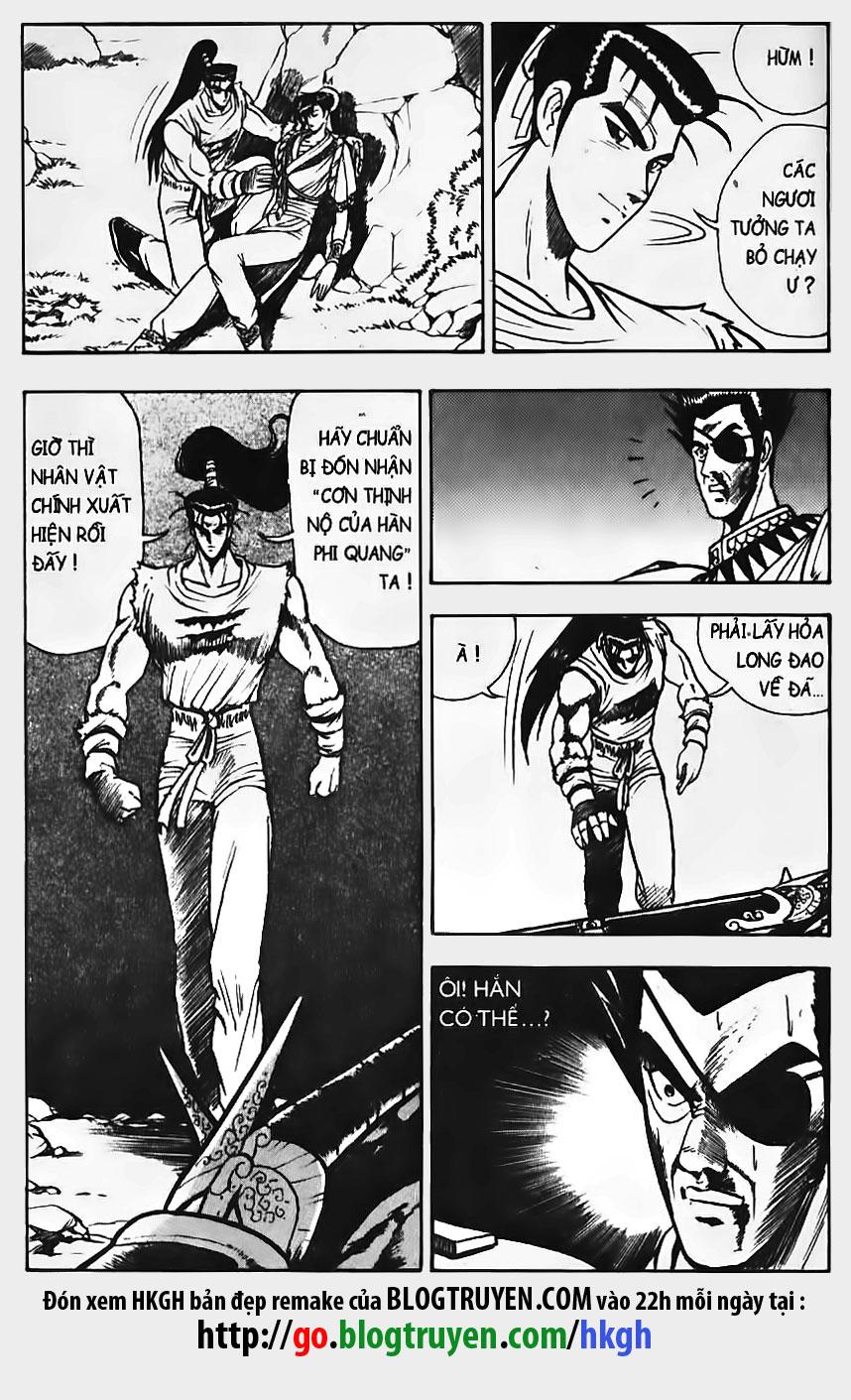 Hiệp Khách Giang Hồ chap 14 page 20 - IZTruyenTranh.com