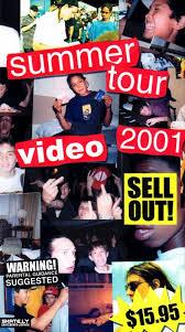 SKATERNOISE BAKER - Summer Tour 2001