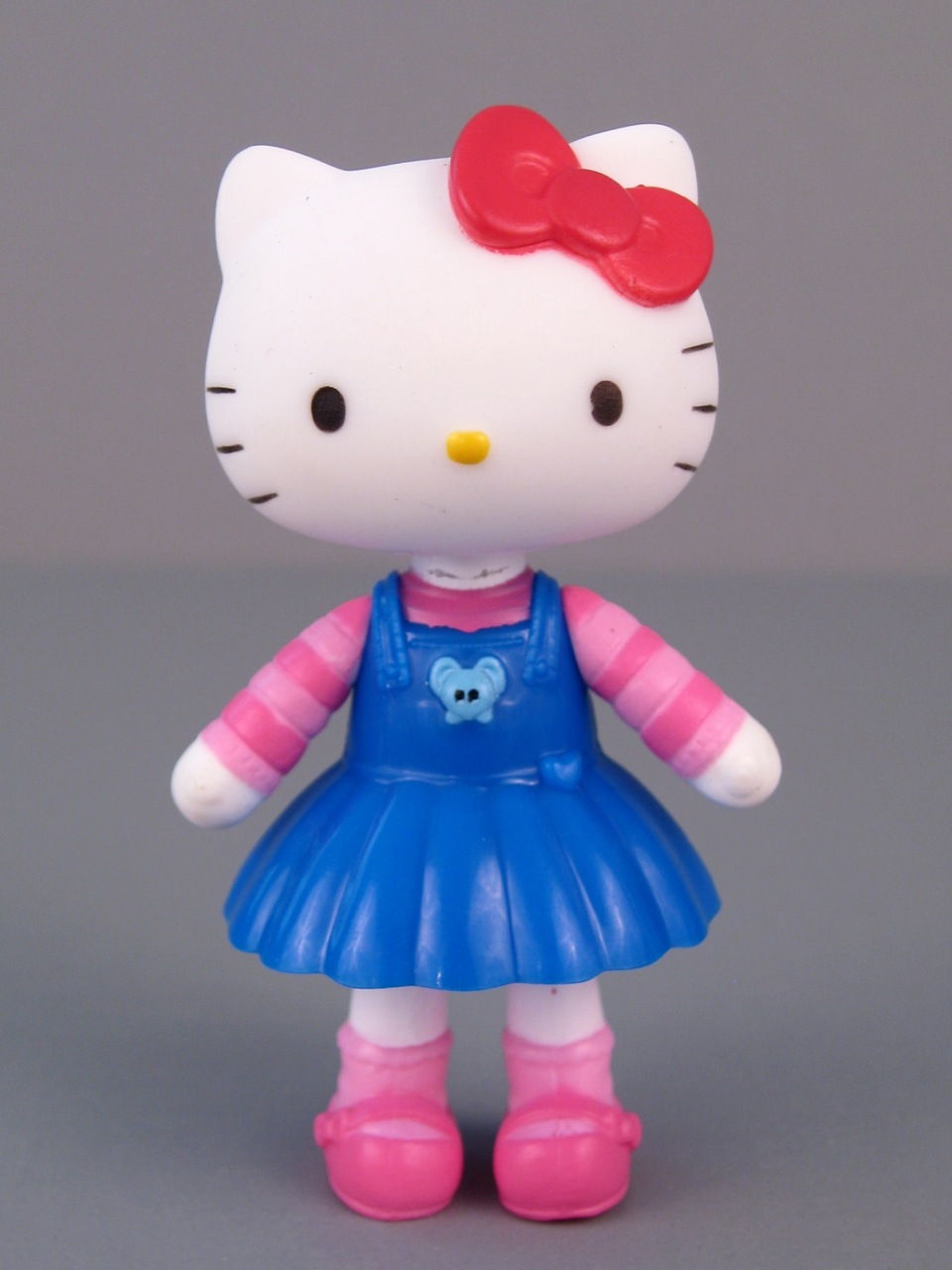 Toys For Hello Kitty : Hello kitty mini dolls from jada toys and blip the