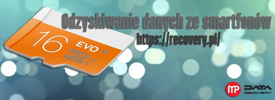 Odzyskiwanie danych Poznań