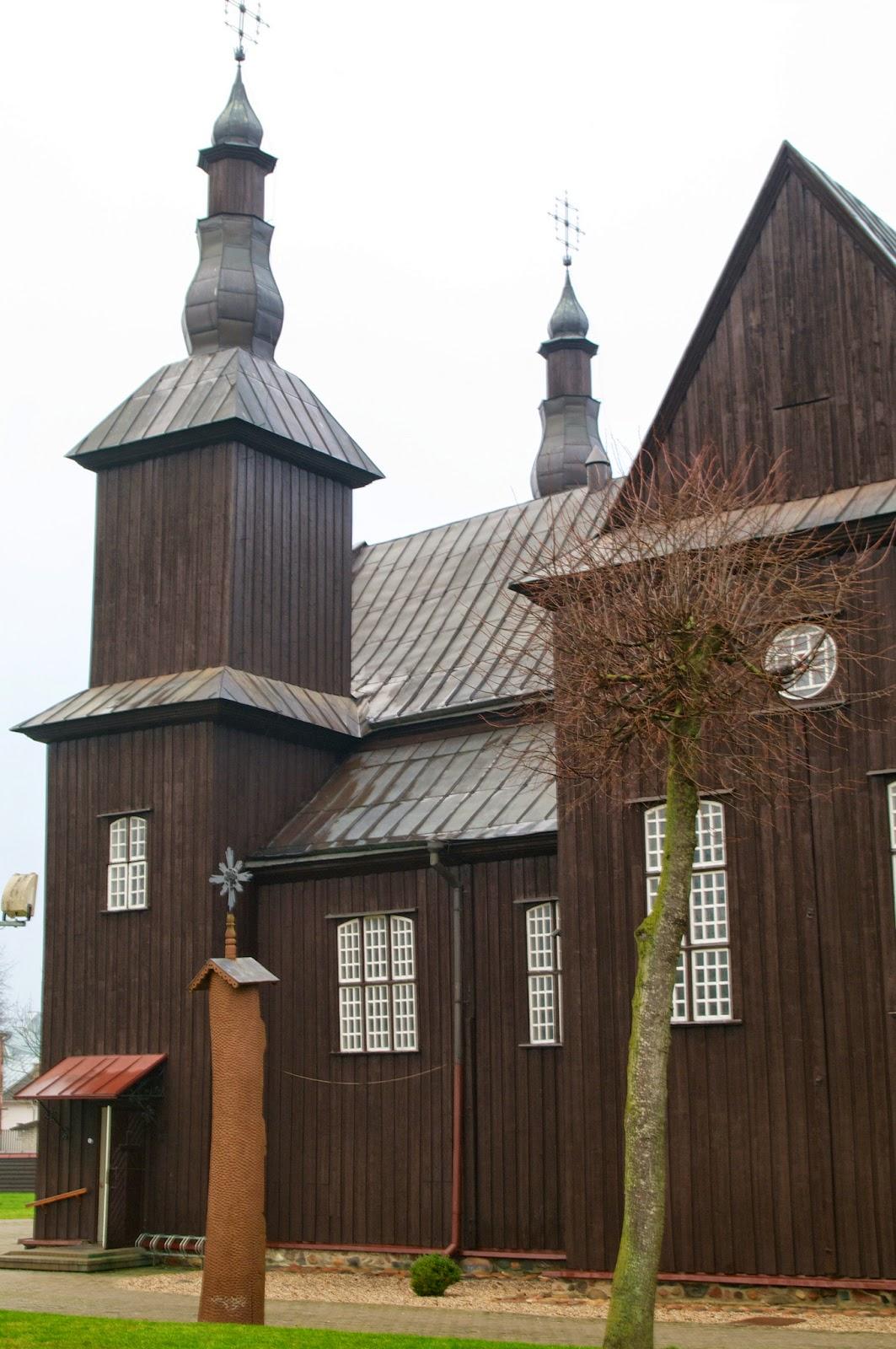 Костел Святого Иосифа, Кедайняй, Литва