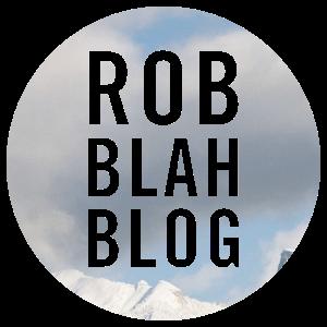 ROBBLAHBLOG