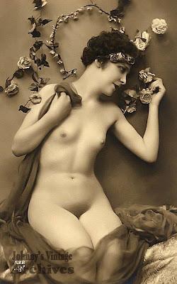 Japanesse Nude