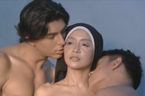 Uson nude mocha Mae of