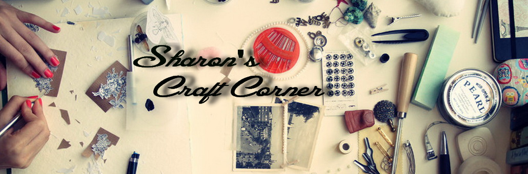 Sharon's Craft Corner