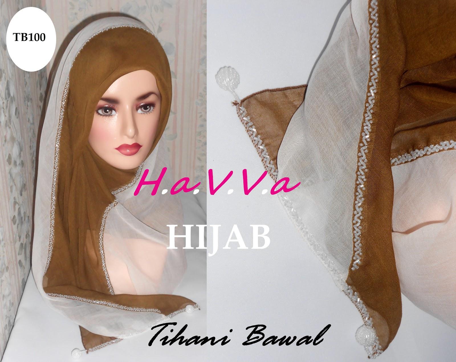 Tihani Bawal