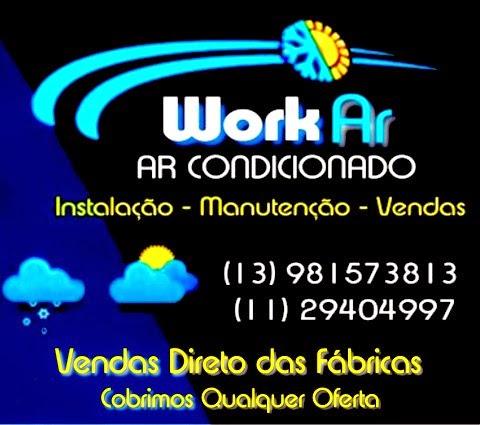 WorkAr