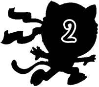 O Gato Ninja
