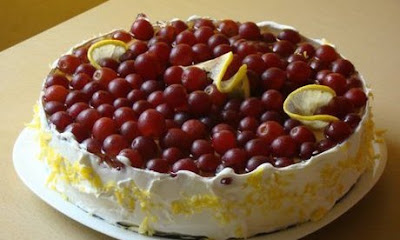 torta grozde