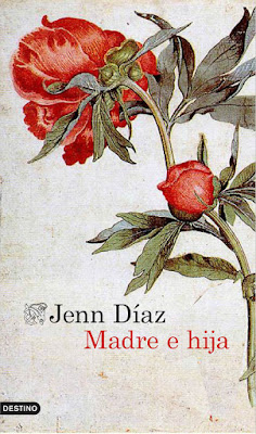 LIBRO - Madre e Hija  Jenn Díaz (Destino - 23 Febrero 2016)  NOVELA | Edición papel & digital ebook kindle  Comprar en Amazon España
