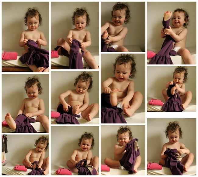 """Trẻ em có """"quyền"""" nude bất kì khi nào"""