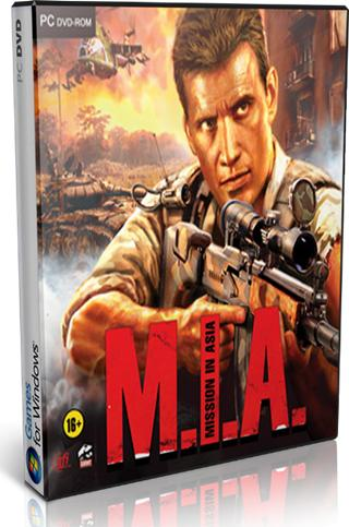 M.I.A Mission in Asia PC Full Skidrow Descargar DVD5