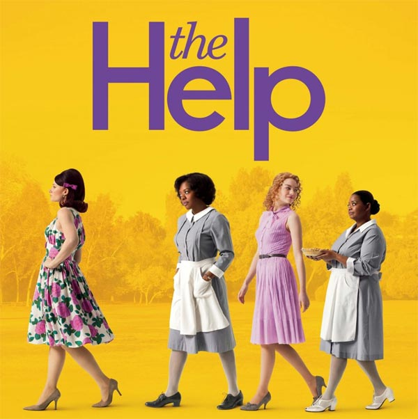 Embracing Life's Adventures: The Help Book and Movie Review