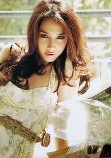 6 Aktris Tercantik di Asia Tenggara
