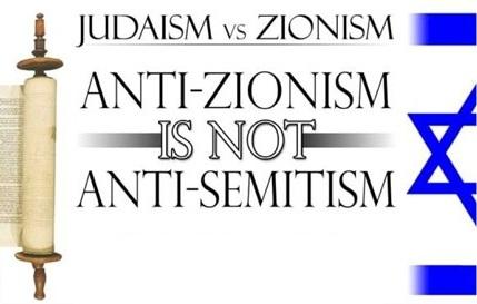 Giudaismo e Sionismo