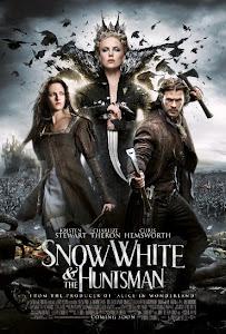 Bạch Tuyết Và Gã Thợ Săn - Snow White And The Huntsman poster