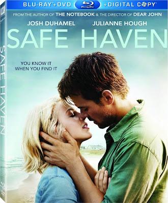 Safe Haven 2013 movie