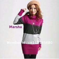Model Baju Wanita Terbaru