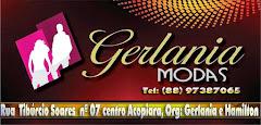 GERLANIA MODAS