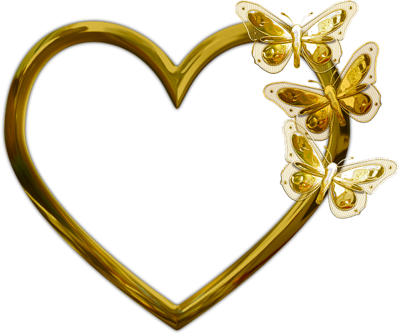 Bordes dorados para tarjetas - Imagui