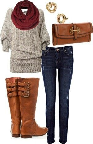 Stylish Winter Outfits