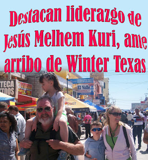 El Mercurio de Tamaulipas