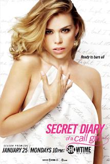 Retro Recap - Secret Diary of a Call Girl 1.01 (Spoilers)