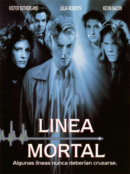 Línea mortal ( 1990 ) Español + Subtitulos DescargaCineClasico.Net
