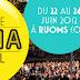 Ardèche Aluna Festival