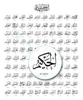 تحميل كتاب تفسير الأسماء الحسنى للسعدي