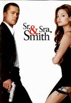 Sr y Sra Smith (2005)