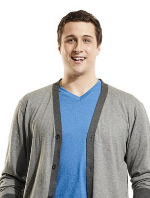 Big Brother Canada 2 Jon Pardy