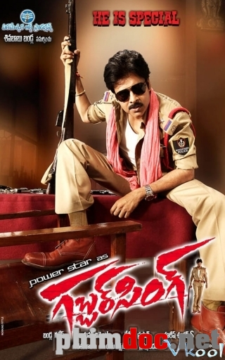Mt V - Gabbar Singh
