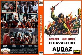 O CAVALEIRO AUDAZ