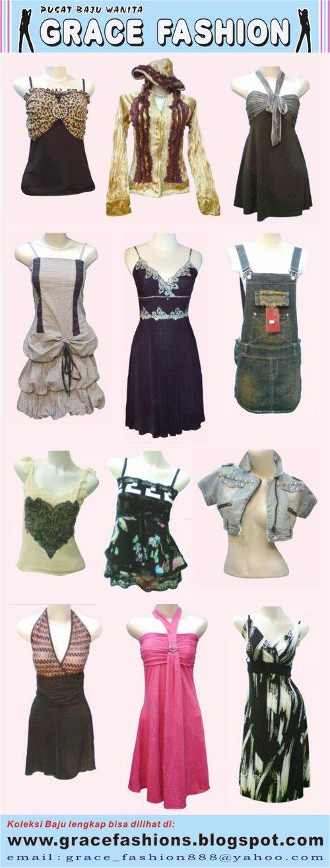 Baju Busana Pakaian Fashion Kaos Baju Anak Baju Autos Weblog