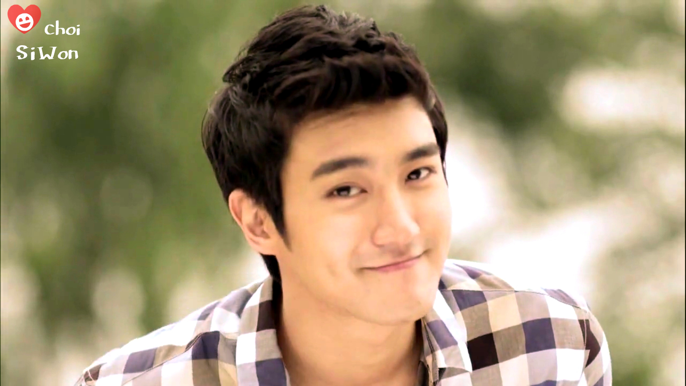 Download image Cute Choi Siwon 2012 Wallpaper Super Junior PC, Android